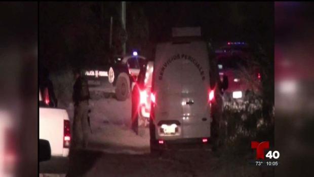 [TLMD - McAllen] México: Asesinan a policía ministerial en una emboscada