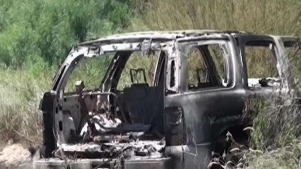[TLMD - McAllen] Balacera deja tres muertos y narcobloqueos en Reynosa