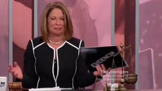 """Caso Cerrado: """"Mi cuñada me hizo comer testículo"""" - Veredicto"""