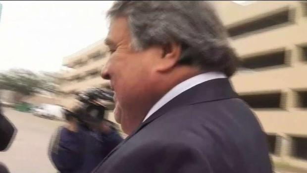 [TLMD - McAllen] Comienza selección de jurado para exjuez Rudy Delgado