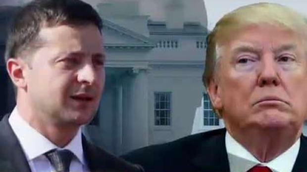 [TLMD - LV] Confirman existencia de segundo informante contra Trump