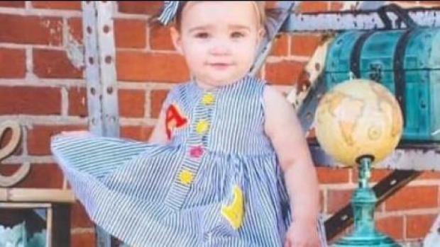 [TLMD - LV] Revelan detalles sobre condición de bebé herida en tiroteo de Odessa