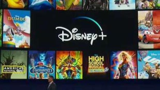 [TLMD - LV] Disney revela detalles de su servicio de streaming