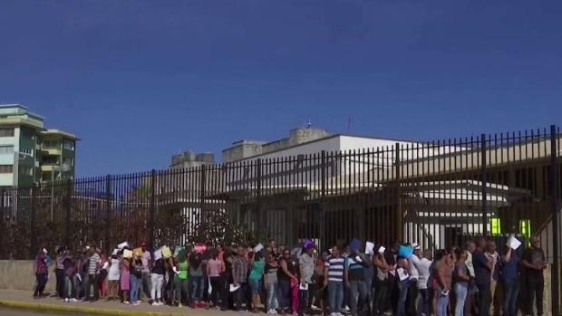 [TLMD - MIA] EEUU impulsa enmiendas contra Cuba en la ONU