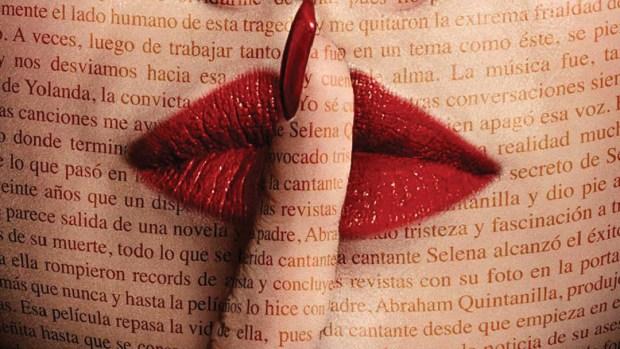 "Se revela finalmente ""El secreto de Selena"""