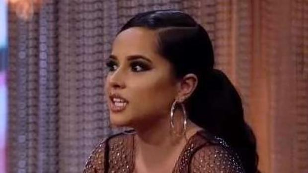 "[TLMD - LV] El consejo de Becky G a concursantes de ""La Voz"""