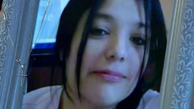 [TLMD - McAllen] Destrozada tras muerte de su hija a manos de agente fronterizo