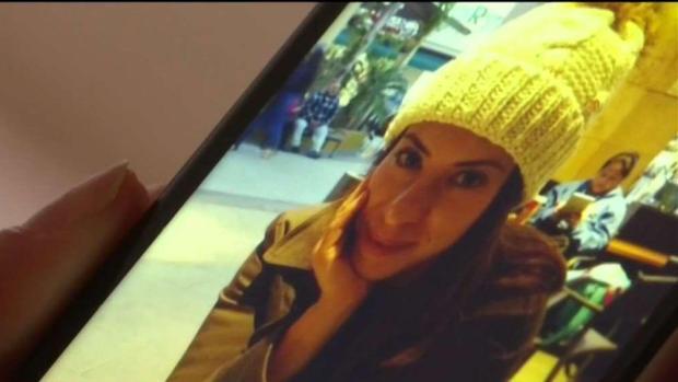 [TLMD - SD] Habla hermana de mujer encontrada enterrada en Tijuana