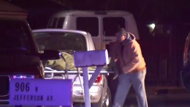 [TLMD - McAllen] Hallan a dos hombres muertos tras tiroteo en Alton