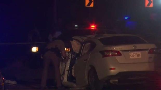 [TLMD - McAllen] Identifican a conductora que falleció en accidente en Mercedes