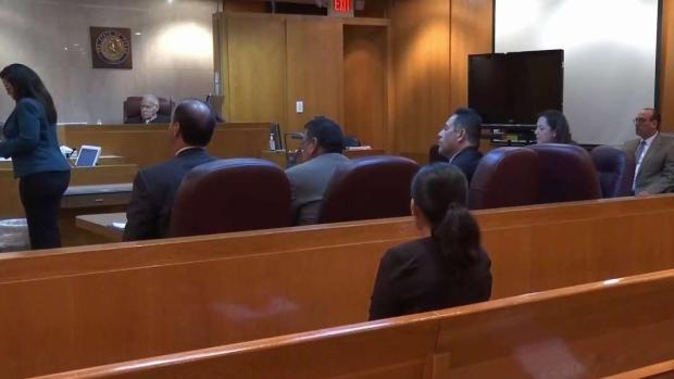 [TLMD - McAllen] Inicia juicio de apelación de hombre convicto de dos homicidios