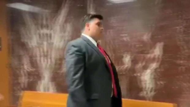 [TLMD - McAllen] Inicia juicio por el homicidio de Chayse Olivarez