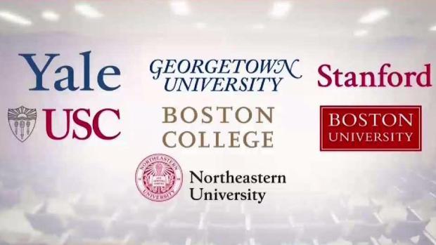 [TLMD - Boston] Investigan estafa en admisiones de universidades élite
