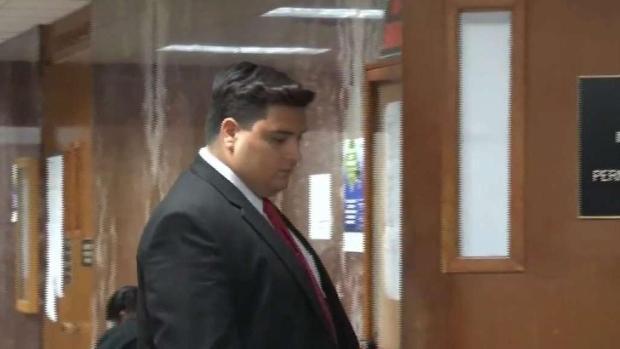 [TLMD - McAllen] Jurado halla a José Luis García Jr. no culpable de homicidio