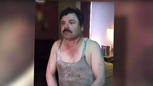 """[TLMD - MIA] La posible extradición de """"El Chapo"""" a Estados Unidos"""