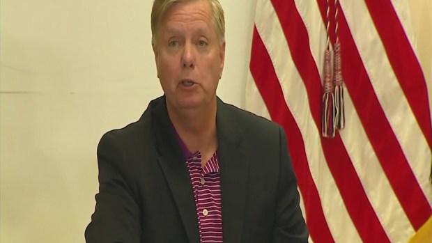 [TLMD - McAllen] Senador Lindsey Graham explica proyecto de ley para reformar el sistema petición de asilo