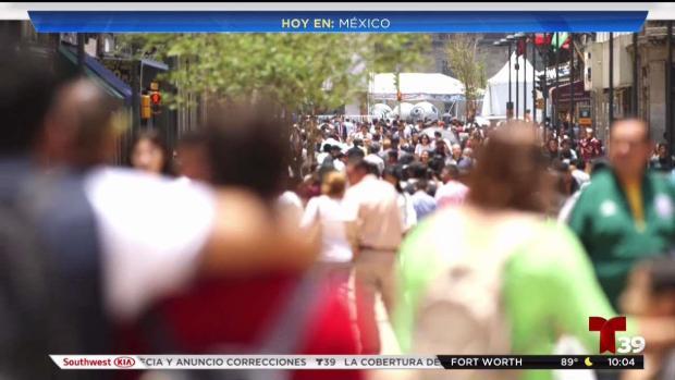 [TLMD - Dallas] Lo que se vive a tres días de las elecciones en México