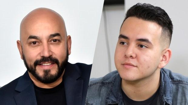 Lupillo Rivera opina sobre el debut musical de su sobrino, Johnny