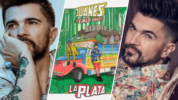 Exclusivo: Juanes estrena video en honor a Colombia