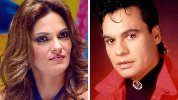 Mariana Seoane niega que Juan Gabriel esté vivo