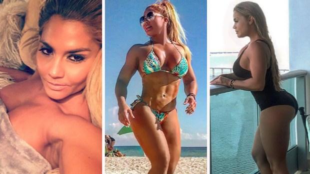 Viral Vendían Foto De Sia Desnuda Y Ella La Publica Gratis
