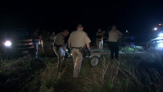 Se desata ataque a tiros al oeste del Condado Starr
