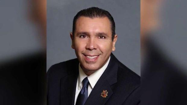 [TLMD - McAllen] Nombran a René Gutiérrez como finalista a superintendente de BISD