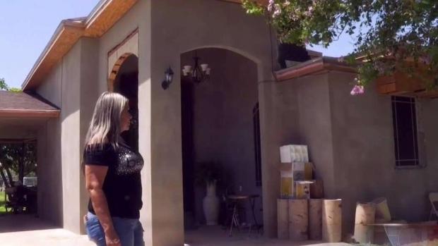 [TLMD - McAllen] Pagó miles de dólares y su casa no está terminada