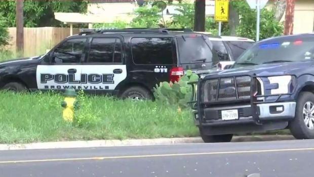 [TLMD - McAllen] Persecución desata tiroteo mortal en Brownsville