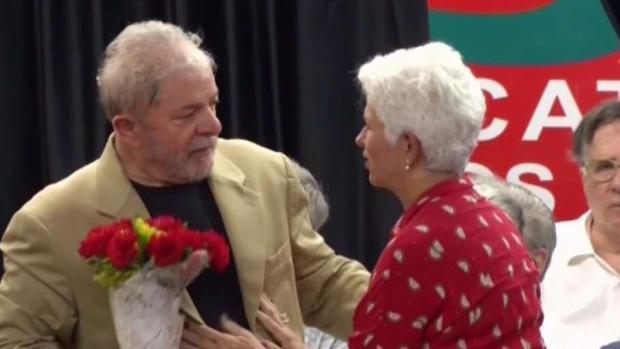[TLMD - MIA] Prisión inminente para el expresidente Lula