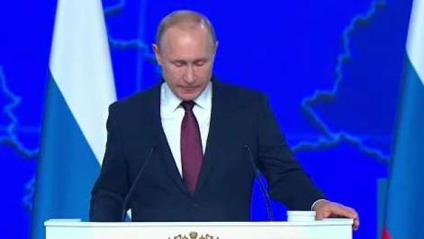 [TLMD - LV] Putin amenaza con apuntar misiles