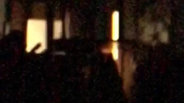 [TLMD - Houston] Estudiantes se graban dentro de salón en medio de la masacre