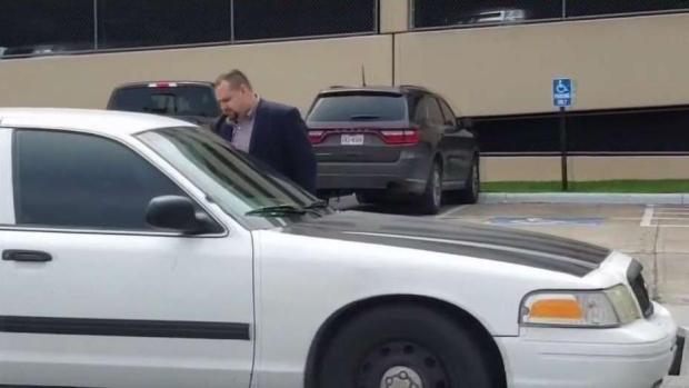 [TLMD - McAllen] Sentencian a exjefe de la policía de La Joya