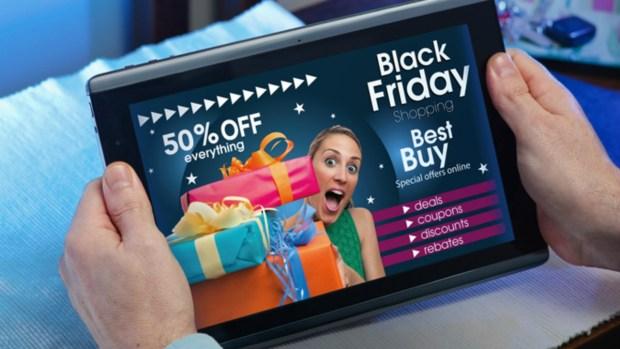 Black Friday: tiendas con mejores descuentos, según WalletHub