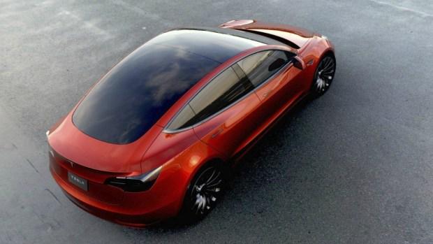 """Lanzarán el auto eléctrico más esperado y """"más seguro de la historia"""""""