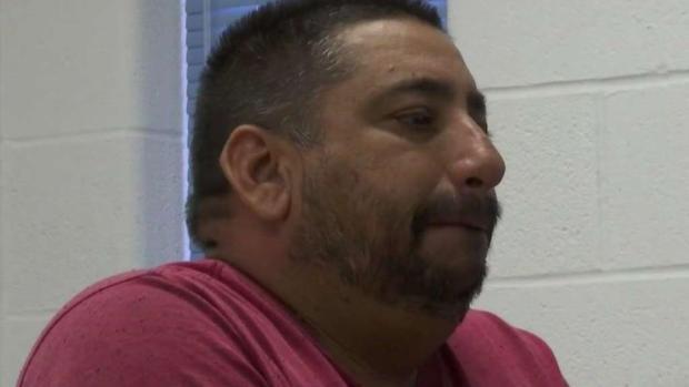 [TLMD - McAllen] Termina en prisión acusado de hacerse pasar por policía