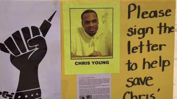 [TLMD - SA] Texas a punto de ejecutar a Christopher Young