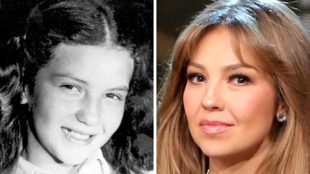 ¡Thalía cumple 46! Repasa su vida, obra y escándalos