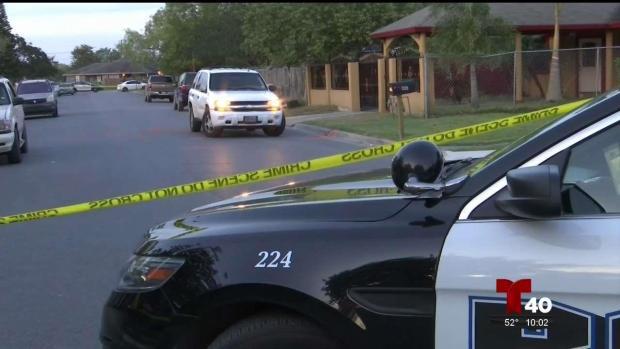 [TLMD - McAllen] Tiroteo entre policías y delincuentes en Brownsville provoca cierre temporal de escuela