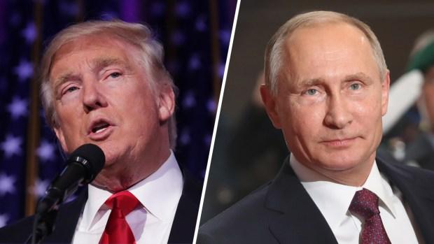 Para la CIA, Rusia ayudó al triunfo de Trump