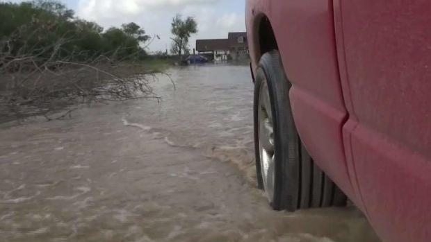 [TLMD - McAllen] Valle del Río Grande es declarado zona de desastre