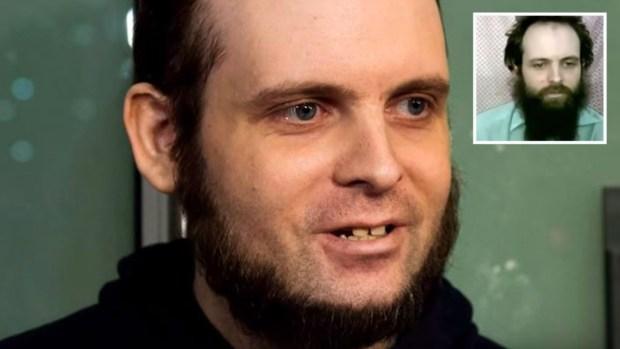 Acusado: pasa de rehén en cautiverio a monstruo abusador