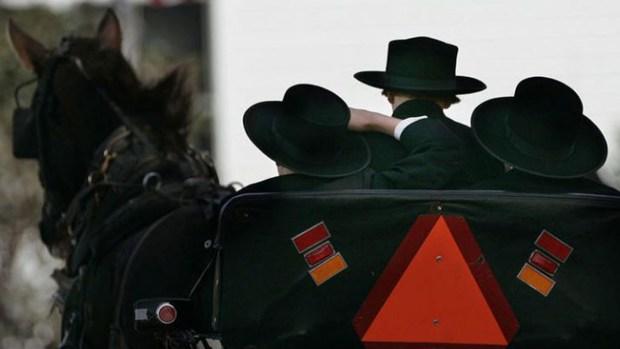 El reto especial de los Amish, los que viven sin electricidad