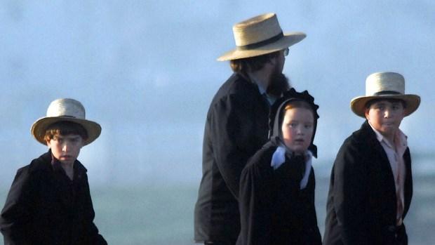 El otro secreto de los Amish, los que viven sin electricidad