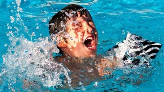 Morir ahogado fuera del agua: reconoce los síntomas