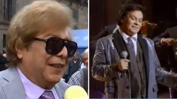 Increíble: exasistente pide audiencia para Juanga con AMLO