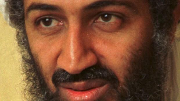 Paso a paso, así mataban a Osama bin Laden