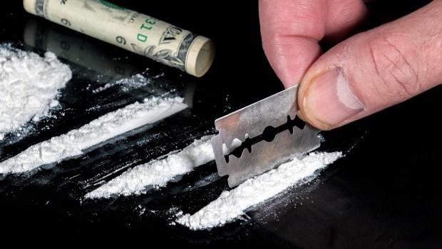 Lo que le pasa a tu cuerpo cuando usas cocaína