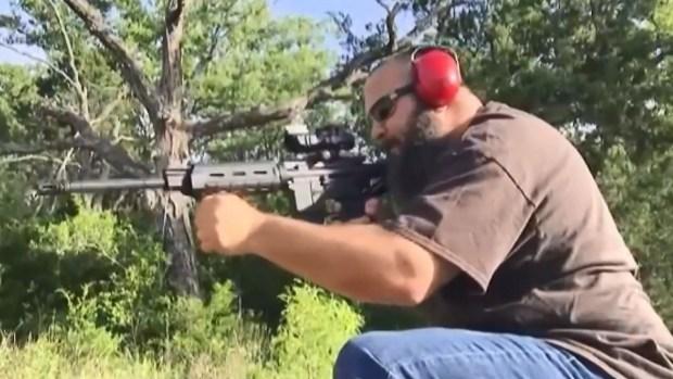 [TLMD - LV] Cómo funciona el dispositivo para armas que usó el autor de masacre en Las Vegas