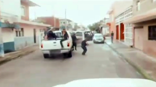 [TLMD - MIA] Documental sobre autodefensas aspira a un Oscar